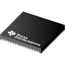Microcontrôleur programmable / system-on-chip / 16 bits / basse puissance