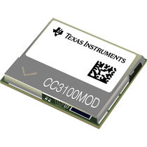 Microcontrôleur ARM / basse puissance / pour transmission sans fil