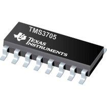 Transpondeur circuit intégré RFID