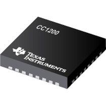 Émetteur-récepteur circuit intégré / RF / analogique / haute performance