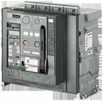 Disjoncteur à air / tétrapolaire / tripolaire / fixe