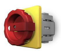 Interrupteur-sectionneur basse tension / modulaire / pour applications photovoltaïques