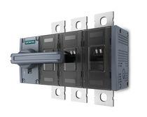 Interrupteur-sectionneur basse tension / de sécurité
