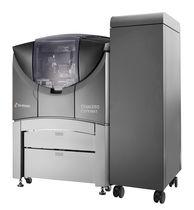 Imprimante 3D de matières plastiques / triple injection / grand format