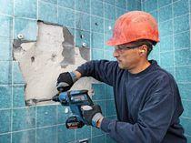 Marteau perforateur électrique / robuste