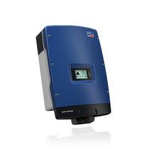 Onduleur DC/AC à sinus modifié / triphasé / pour application solaire / sans transformateur