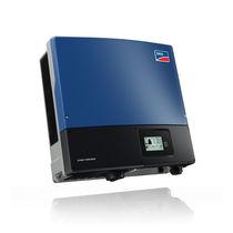 Onduleur DC/AC triphasé / pour application solaire / d'extérieur