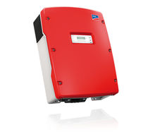 Onduleur DC/AC solaire / à sinus modifié / à injection réseau / sans transformateur