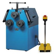 Machine de cintrage hydraulique / de tubes / de profilés / NC