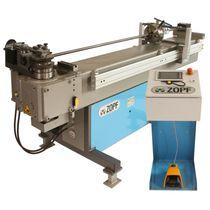 Machine de cintrage électrique / de tubes / CNC / à mandrin