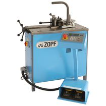 Machine de cintrage électrique / de tubes / sans mandrin