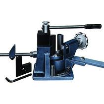 Cintreuse manuelle / de barres / mécanique
