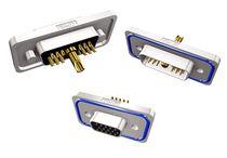 Connecteur de données / D-Sub / haute densité / en zinc