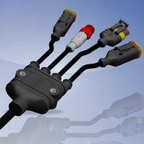 Câble répartiteur