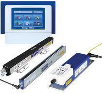 Système de surveillance de charge électrostatique / en continu / intelligent