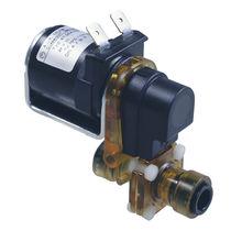 Électrovanne à commande directe / 2/2 voies / NF / eau