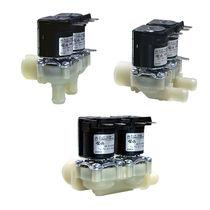 Électrovanne 2/2 voies / NF / pour eau chaude / pour eau potable