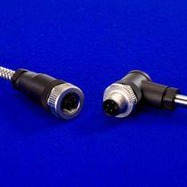 Sonde de température Pt100 / en inox / 4 fils / haute précision