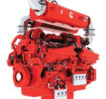 Moteur thermique diesel / multicylindre / turbo