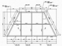 Logiciel de CFAO / pour la construction métallique