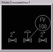 Logiciel de conception de schémas / de tuyauterie