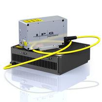 Laser à impulsion courte / nanoseconde / à fibre / ultraviolet