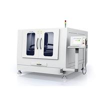 Machine de découpe pour l'aluminium / de cuivre / de titane / de laiton