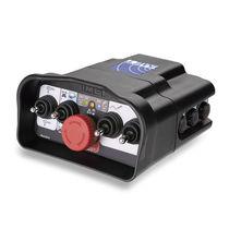 Transmetteur radio radio / robuste / compact / pour grue