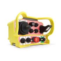 Télécommande radio / à joystick / multi fonction / industrielle