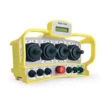Télécommande radio / à joystick / de ceinture / pour applications agricoles
