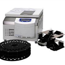 Concentrateur de biologie moléculaire / sous vide / pour laboratoire