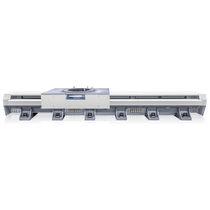 Unité linéaire électrique / compacte / pour robot / de précision