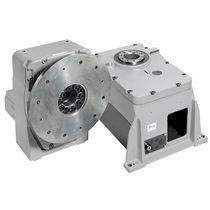 Réducteur / multiplicateur à renvoi d'angle / pour la robotique