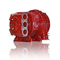 Turbocompresseur moteur à deux temps / moteur quatre temps / pour moteur diesel / pour production d'énergie