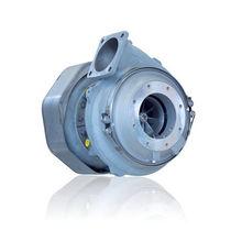 Turbocompresseur mono-étagé / pour moteur diesel / pour moteur à gaz / pour production d'énergie