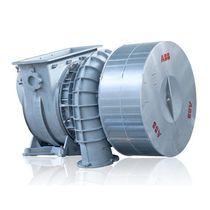 Turbocompresseur moteur à deux temps / pour moteur diesel / pour production d'énergie / pour application marine