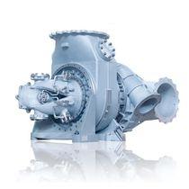 Turbocompresseur moteur quatre temps / pour moteur diesel / semi-rapide