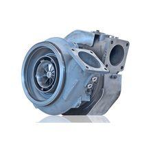 Turbocompresseur compact / pour moteur diesel / pour moteur à gaz / à grande vitesse