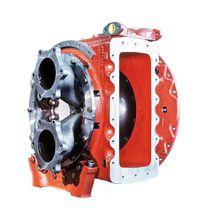 Turbocompresseur compact / pour moteur diesel / à grande vitesse