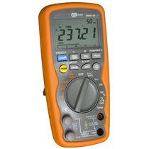 Multimètre numérique / portable