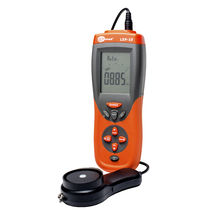 Luxmètre numérique / avec enregistreur de données
