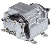 Pompe à membrane / de transfert / pour laboratoire / pour applications médicales