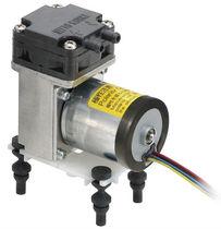Pompe à membrane / à air / de transfert