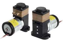 Pompe pour produits chimiques / électrique / à membrane / de transfert