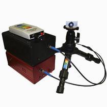 Radiomètre solaire / horticole