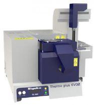 Analyseur de gaz / de pression / de cristallisation / benchtop