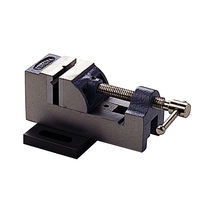 Étau pour machine de mesure / manuel / d'essai mécanique