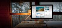 Logiciel de conception / de prototypage rapide / pour application mobile