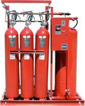 Système d'extinction d'incendie à base d'eau