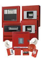 Centrale de détection et d'alarme d'incendie